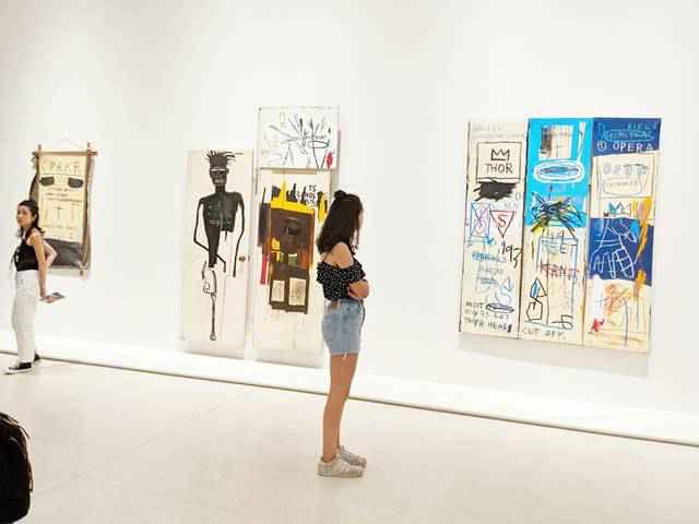 Basquiat Guggenheim (8)
