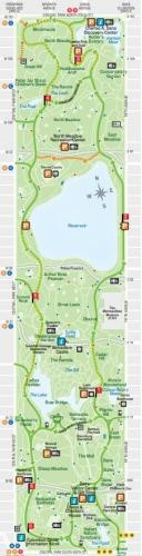 CentralPark-Bike-Map
