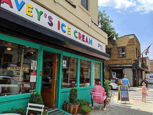 Davey's Ice Cream (3)