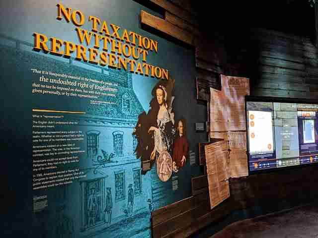 Museum of the American Revolution (10)