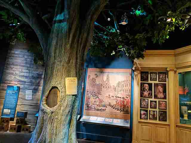 Museum of the American Revolution (11)
