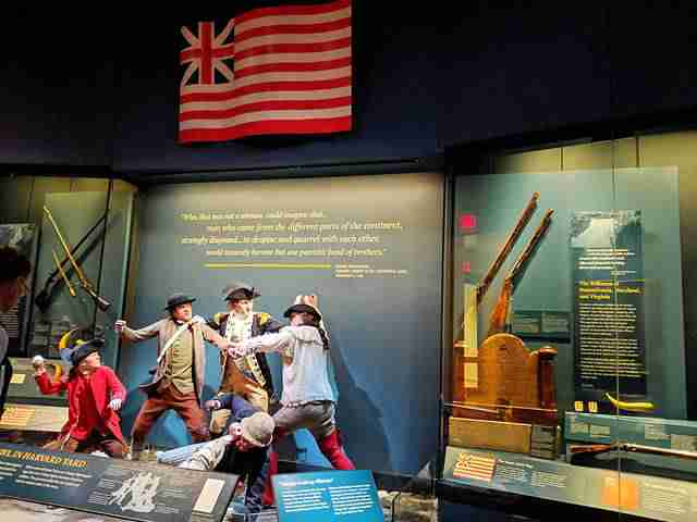 Museum of the American Revolution (13)