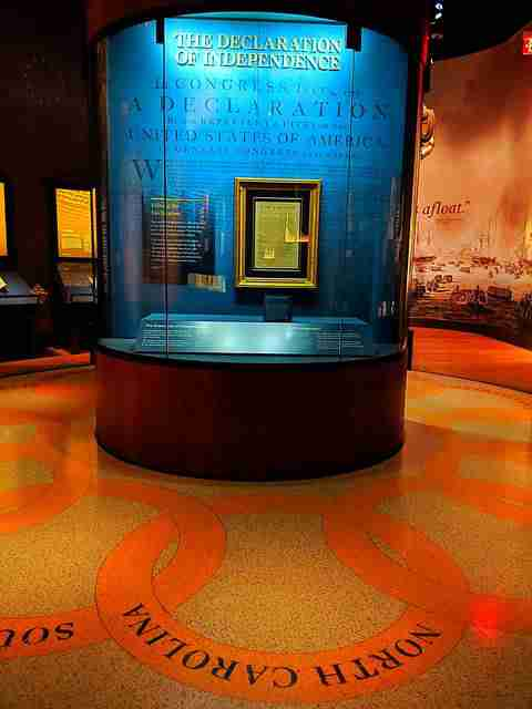 Museum of the American Revolution (14)