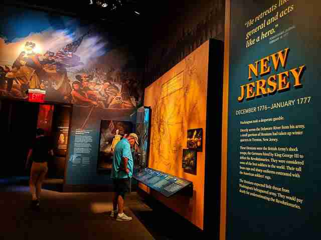 Museum of the American Revolution (17)