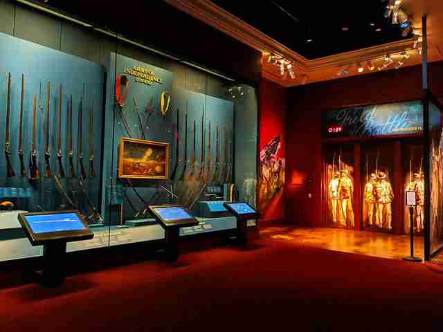 Museum of the American Revolution (19)