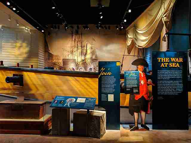 Museum of the American Revolution (20)