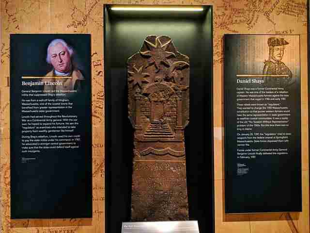 Museum of the American Revolution (25)