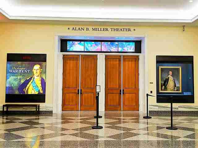 Museum of the American Revolution (27)