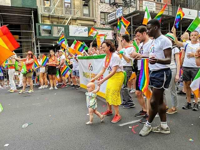 NYC Pride March (11)