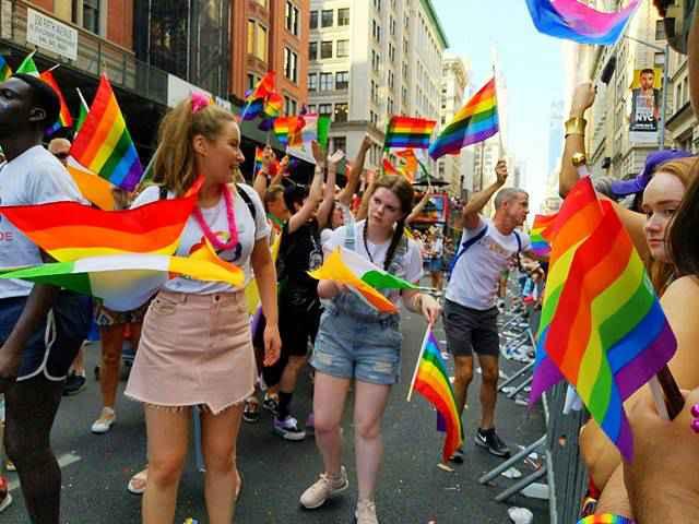 NYC Pride March (12)