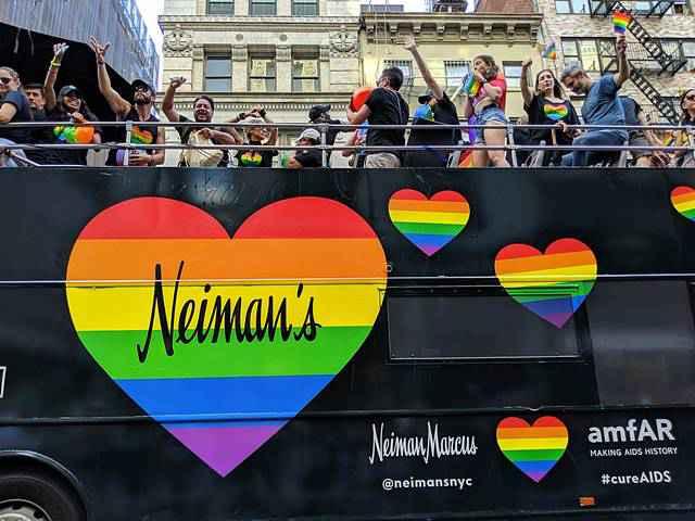 NYC Pride March (13)