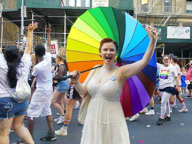 NYC Pride March (20)