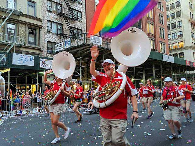 NYC Pride March (22)