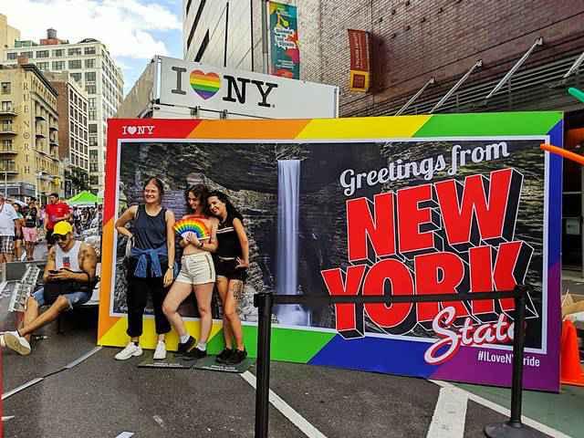 NYC Pride March (25)