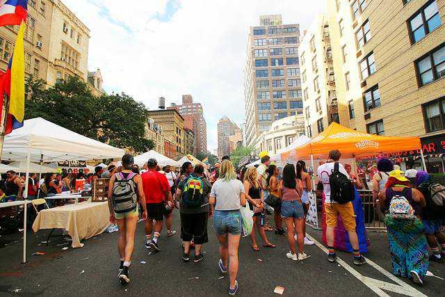 NYC Pride March (27)
