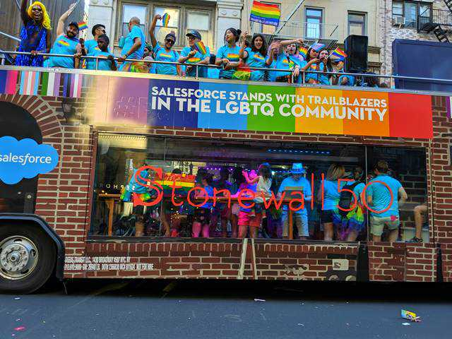 NYC Pride March (3)