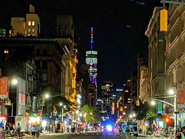 NYC Pride March (30)