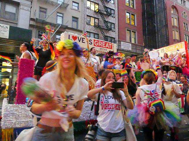 NYC Pride March (4)