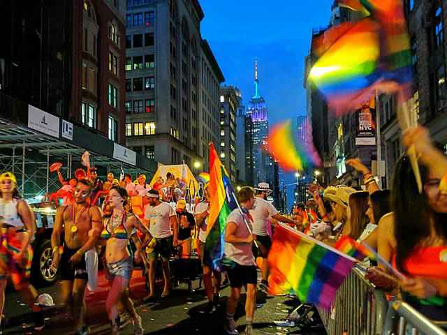 NYC Pride March (5)