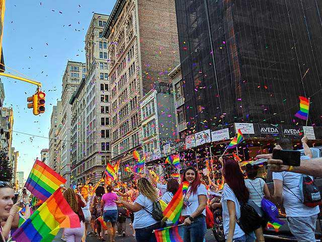 NYC Pride March (6)