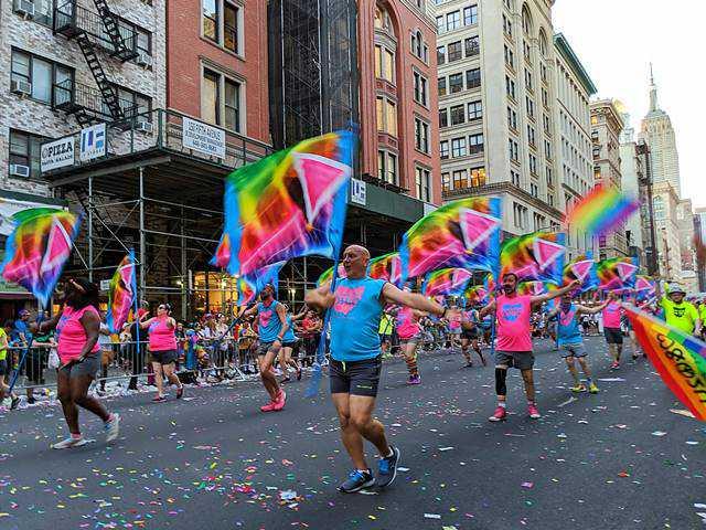 NYC Pride March (7)