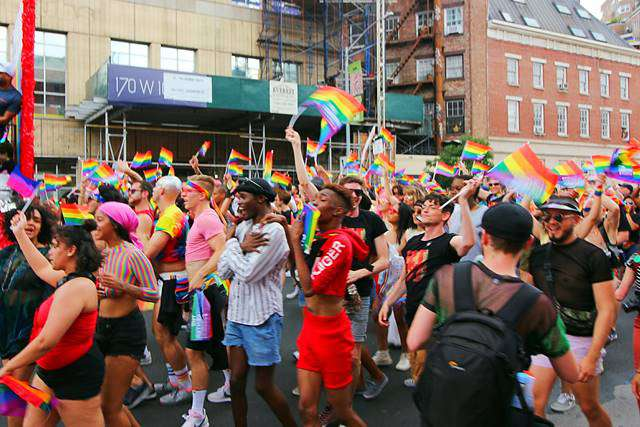 NYC Pride March (8)