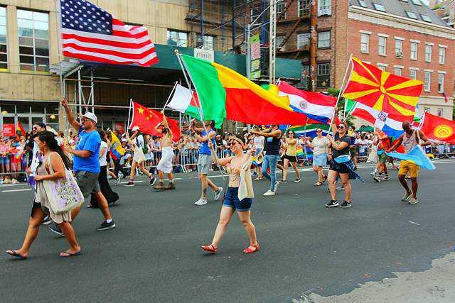 NYC Pride March (9)