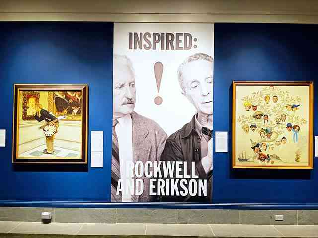 Norman Rockwell Museum (17)
