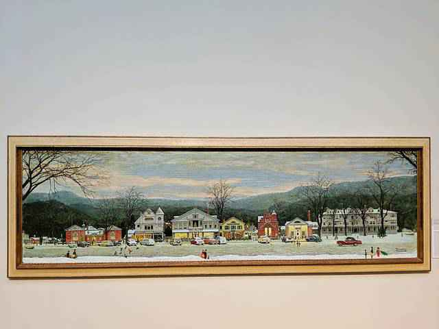 Norman Rockwell Museum (20)