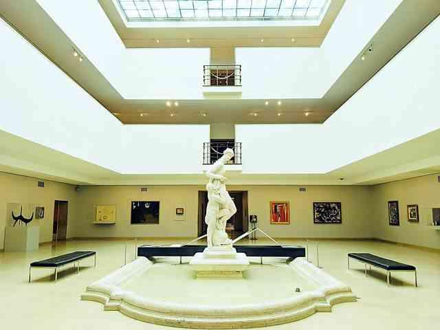 Wadsworth Atheneum Museum of Art (11)