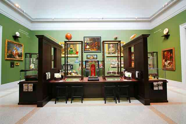 Wadsworth Atheneum Museum of Art (2)