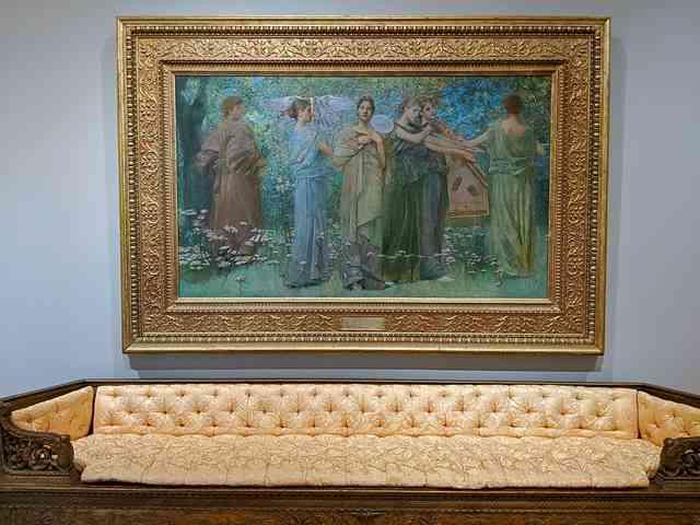 Wadsworth Atheneum Museum of Art (40)