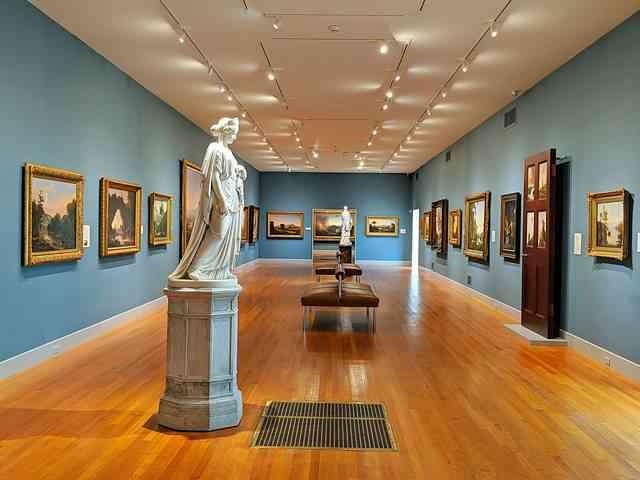 Wadsworth Atheneum Museum of Art (42)
