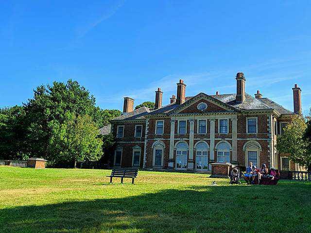 Caumsett State Historic Park (11)