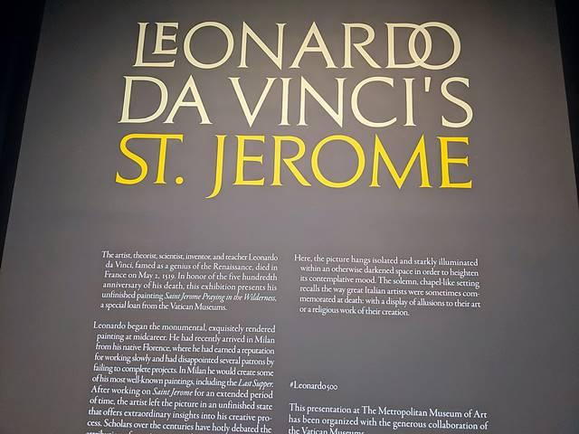 Leonardo Da Vinci (1)