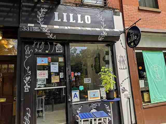 Lillo Cucina Italiana NYC (1)