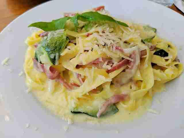 Lillo Cucina Italiana NYC (5)