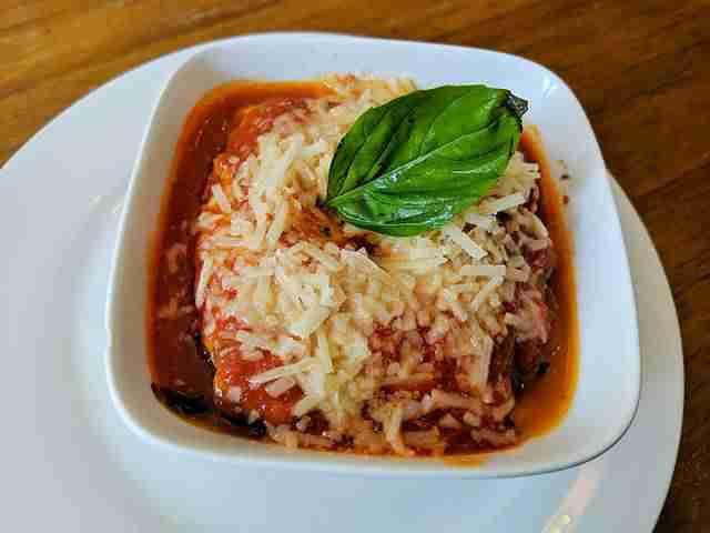 Lillo Cucina Italiana NYC (6)