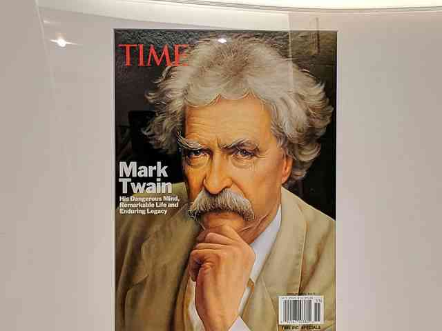 Mark Twain House & Museum (6)