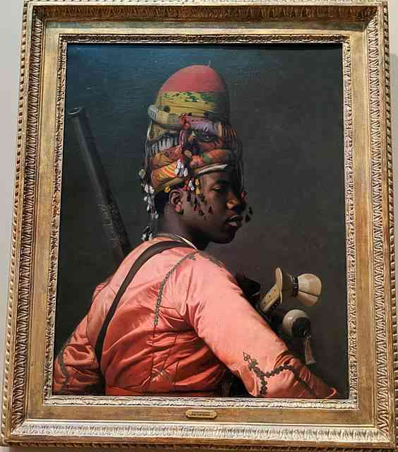 Metropolitan Museum of Art (4)