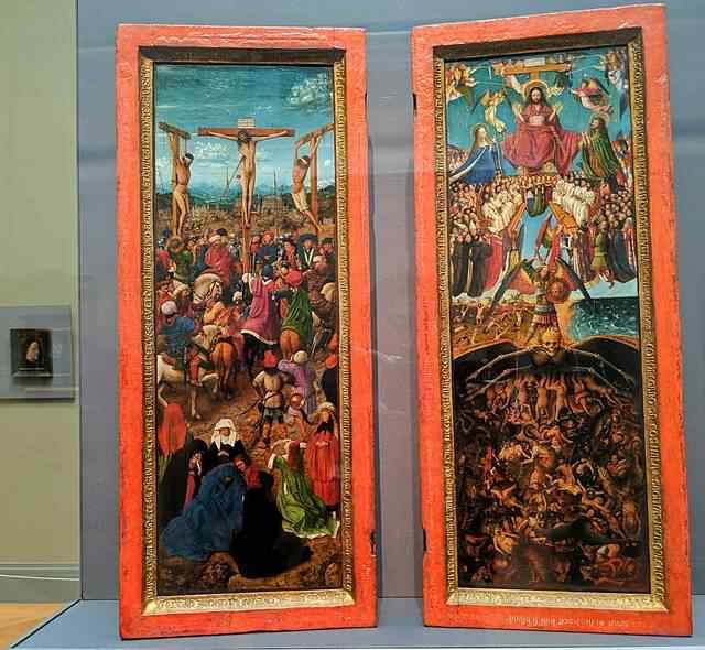 Metropolitan Museum of Art (43)