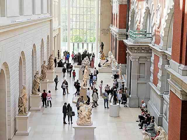 Metropolitan Museum of Art (6)