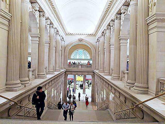 Metropolitan Museum of Art (9)