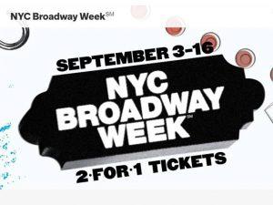 NYC Broadway Week 2019 (1)