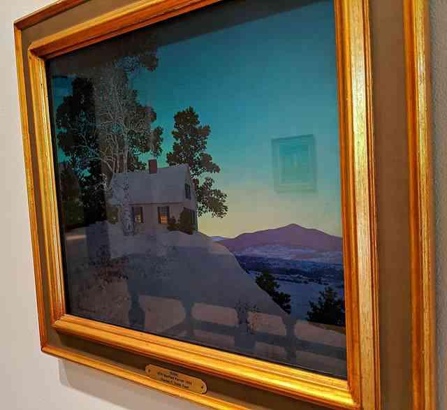 New Britain Museum of American Art (6)