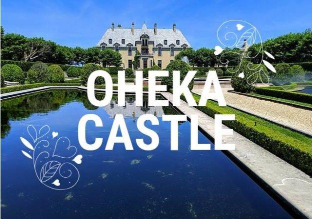 Oheka Castle