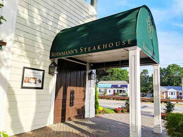 Rothmann's Steakhouse (1)