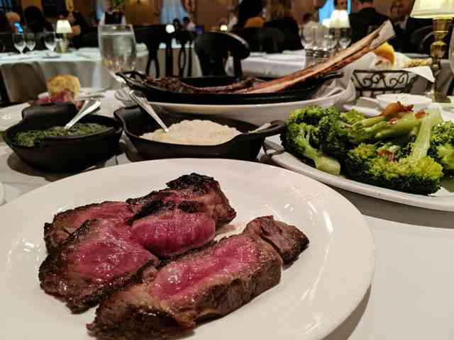 Rothmann's Steakhouse (7)