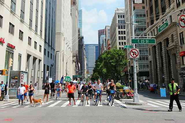 Summer Streets NYC (1)
