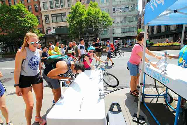 Summer Streets NYC (3)